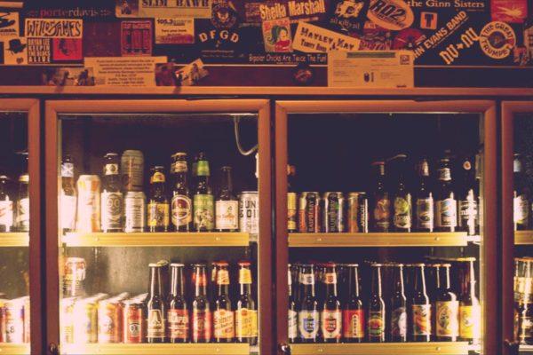 Pub Drink Cooler